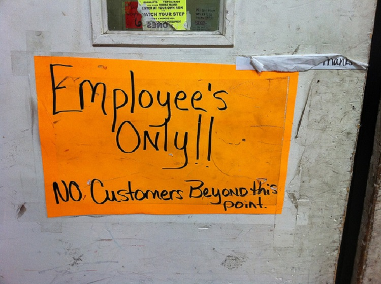 Employer's Only