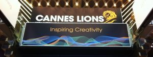Lesson in event efficiency from Cannes Lions